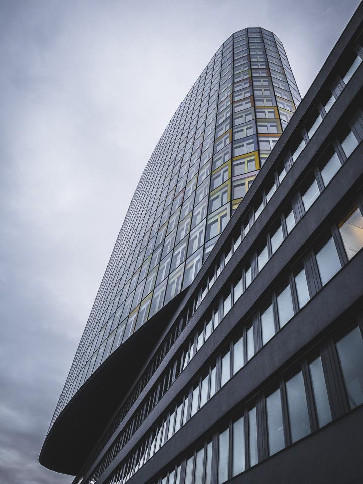 Urbane Architektur München 004