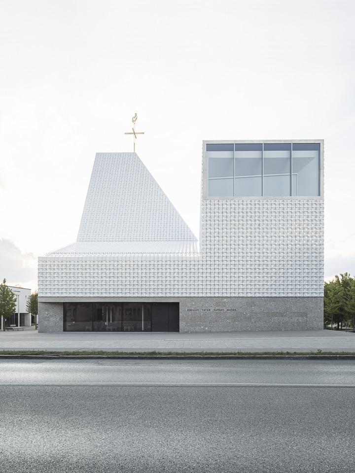 Urbane Architektur München 008