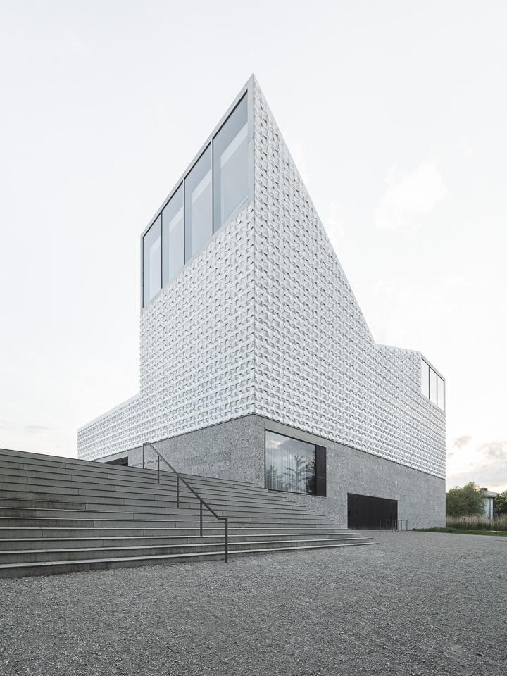 Urbane Architektur München 009