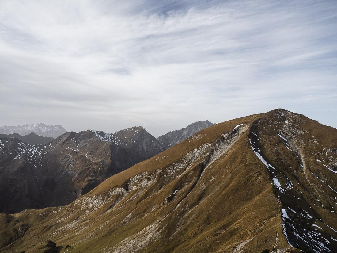 Allgäuer Alpen, Rote Spitze