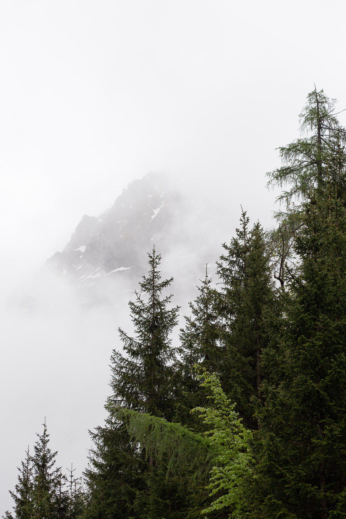 Karwendel, Mittenwald
